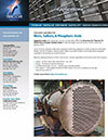 Tricor Plate Heat Exchangers